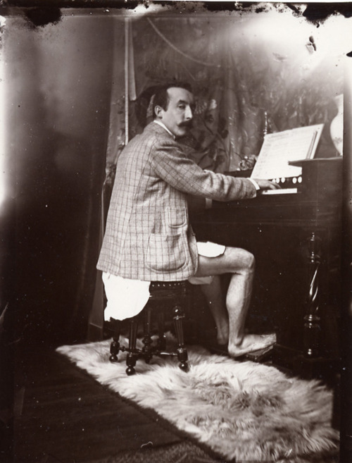 piano gauguin