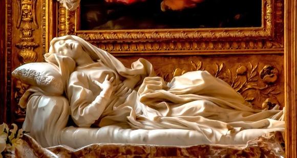 bernini marble ludovica