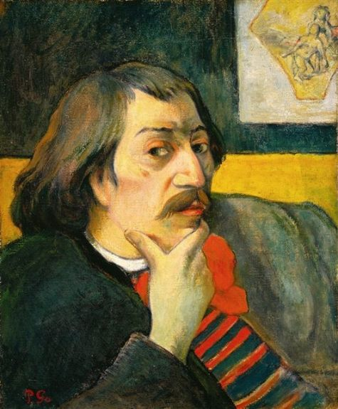 gauguin self