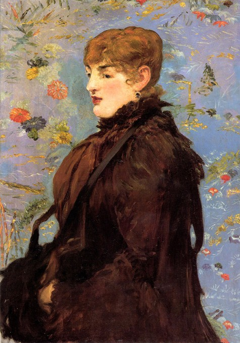 manet autumn
