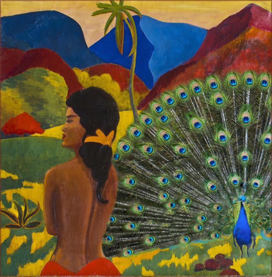 Wow: The elderly wife of Gauguin Solntsev struck a figure in a bathing suit 23.07.2018 15