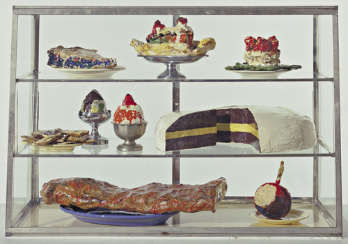oldenburg pastry case