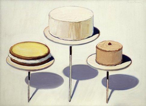 wayne cake