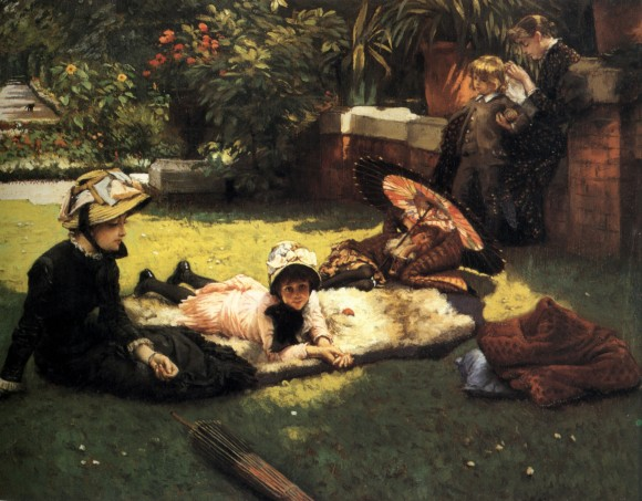 James_Tissot_-_In_the_Sunshine.jpg