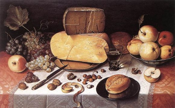 800px-Floris_van_Dyck_-_Still-Life_with_Fruit,_Nuts_and_Cheese_-_WGA06346.jpg