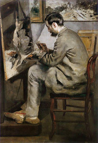413px-Pierre-Auguste_Renoir_-_Frédéric_Bazille.jpg