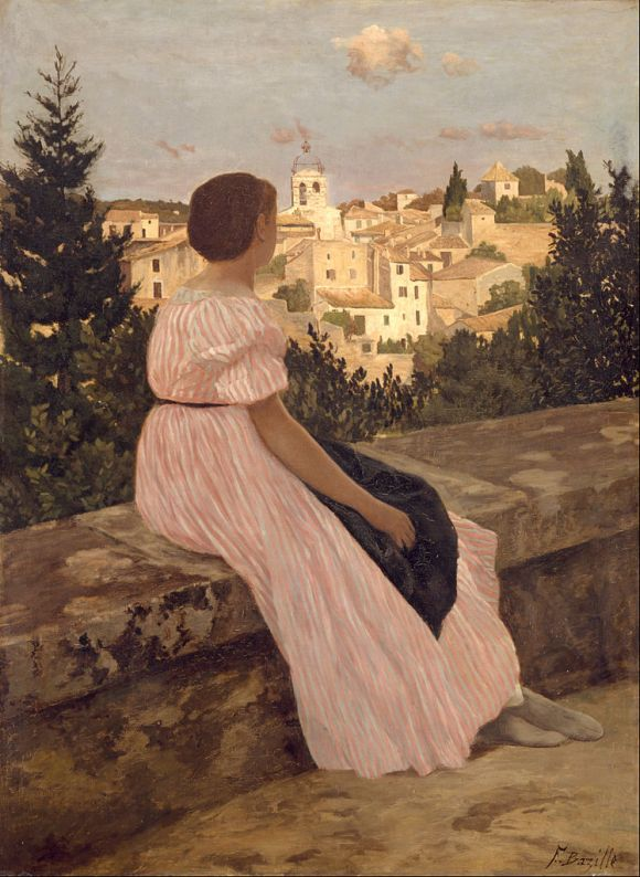 748px-Frédéric_Bazille_-_The_Pink_Dress_-_Google_Art_Project.jpg