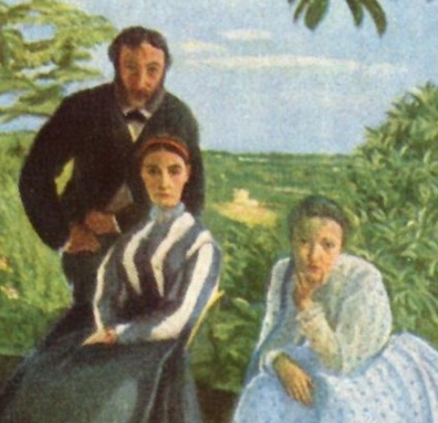bazille detail